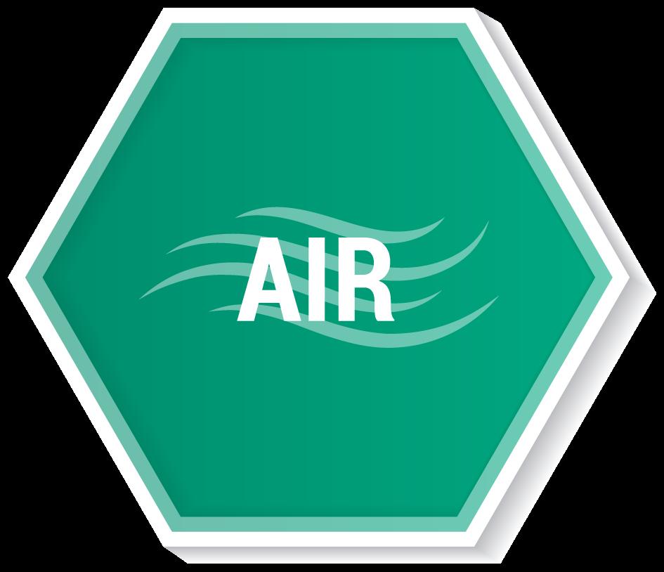 air click